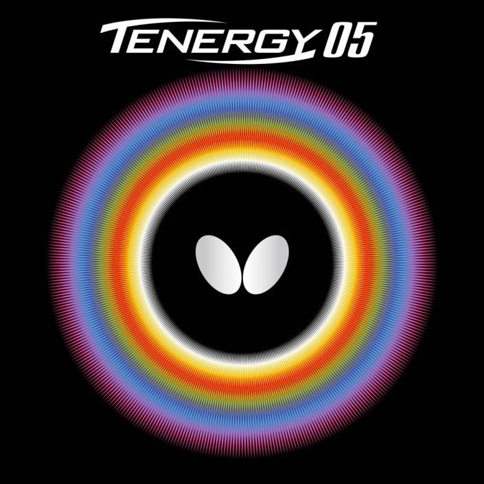 Okładzina Tenergy 05