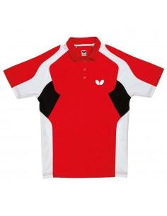 Koszulka Shiro Kids czerwona