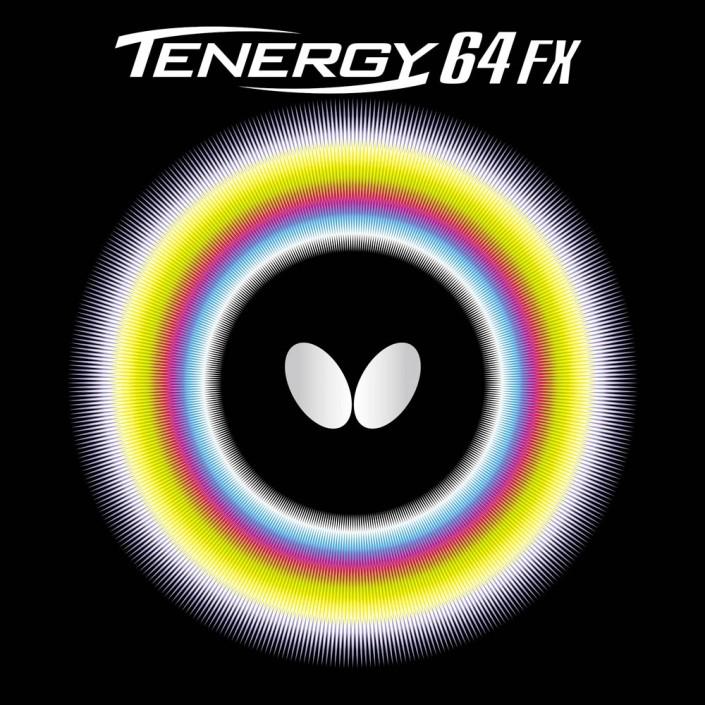 Okładzina Tenergy 64 FX