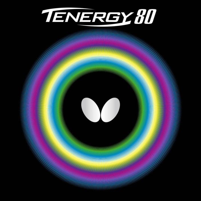 Okładzina Tenergy 80