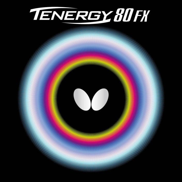 Okładzina Tenergy 80 FX