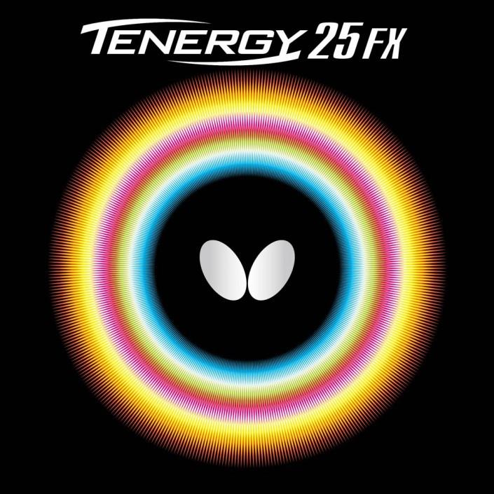 Okładzina Tenergy 25 FX