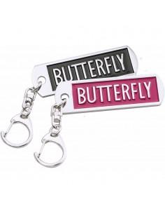 Breloczek Logo Butterfly
