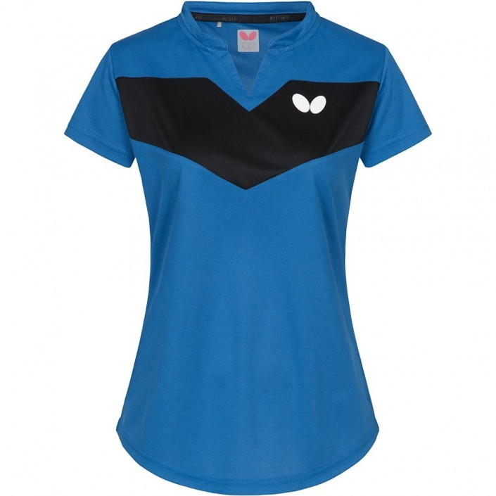 Koszulka Tori Lady niebieska